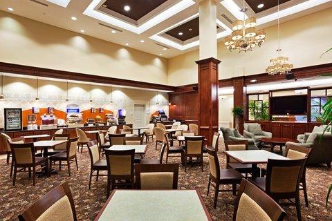 фото Holiday Inn Express Hotel & Suites Mount Pleasant - Charleston 488650365