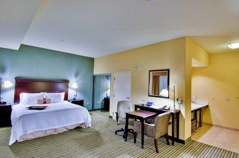 фото Hampton Inn & Suites Mt. Vernon / Belvoir - Alexandria South Area 488651874