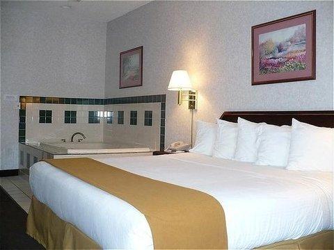 фото Luxury Inn & Suites Troy 488652025