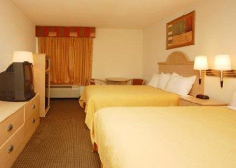 фото Quality Inn & Suites Hattiesburg 488652560