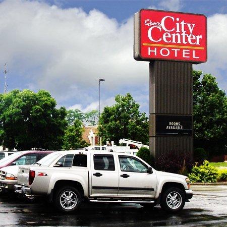 фото Quality Inn & Suites 488652622