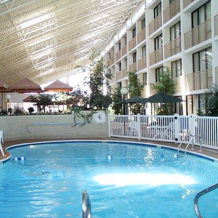 фото Quality Inn & Suites 488652624
