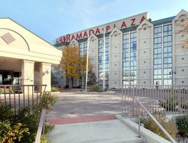 фото Ramada Plaza & Convention Center - Denver North 488652692
