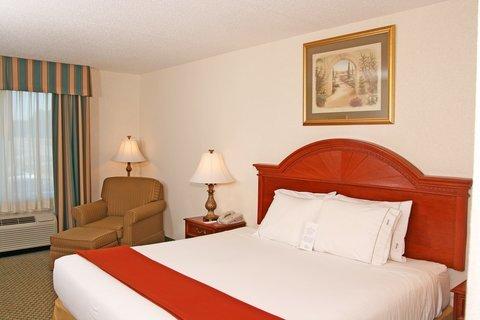 фото Holiday Inn Exp Walterboro 488653799