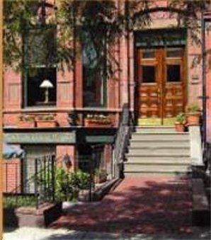 фото Newbury Guest House 488654037
