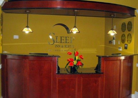 фото Sleep Inn & Suites Berwick 488654525