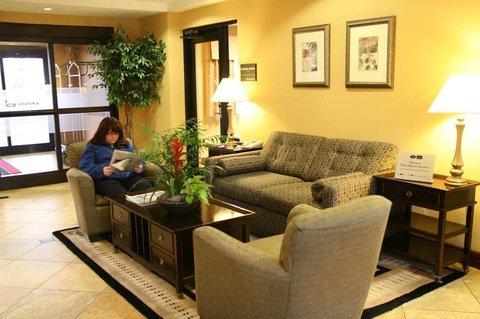 фото Hampton Inn & Suites Nashville-Smyrna 488655051