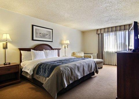фото Comfort Inn East Historic Route 488655837