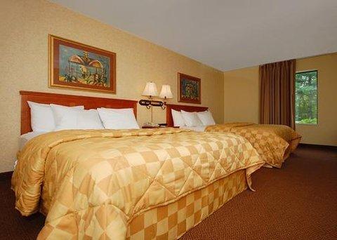 фото Comfort Inn Monticello 488657037