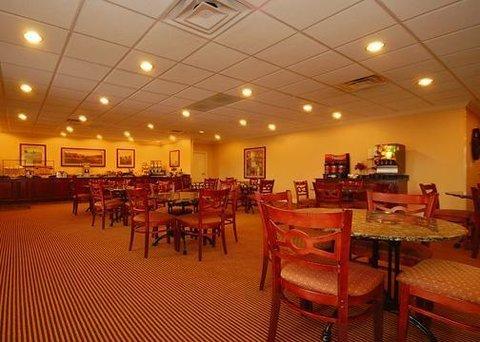 фото Comfort Inn Monticello 488657039