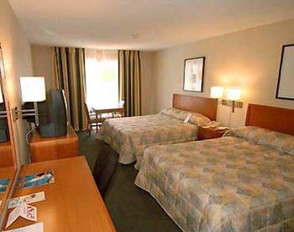 фото Knott`s Berry Farm Hotel 488657157