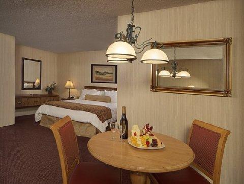 фото Southfork Hotel 488657898