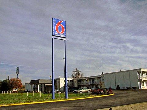 фото Motel 6 Terre Haute 488658173