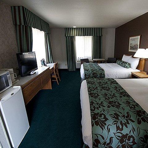 фото Flagship Inn of Ashland 488658613