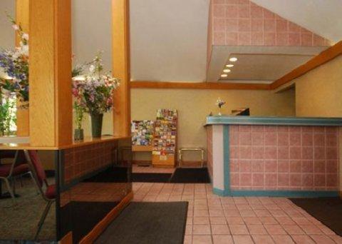 фото Econo Lodge Streetsboro 488659868