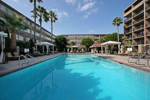 фото Wyndham Anaheim Park 488660106