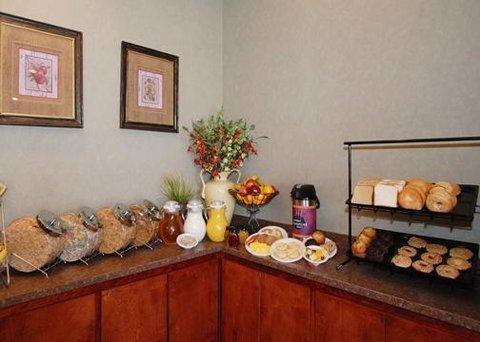 фото Comfort Inn Sonora 488660272