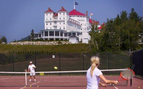 фото The Omni Mount Washington Resort 488660280
