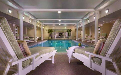фото The Omni Mount Washington Resort 488660290