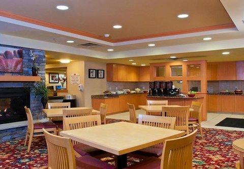 фото Residence Inn Neptune at Gateway Center 488660657