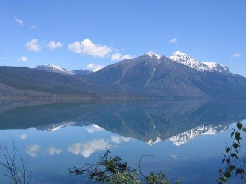 фото Glacier Gateway Plaza 488660979