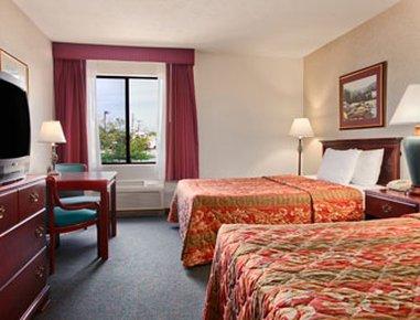 фото Quality Inn & Suites 488662133