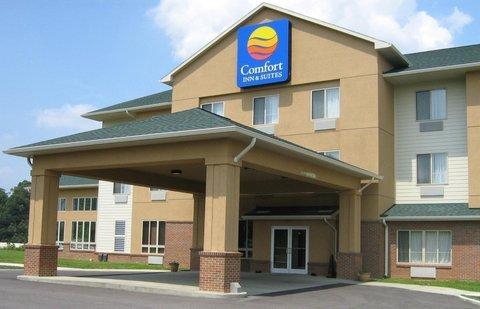 фото Comfort Inn & Suites 488662880