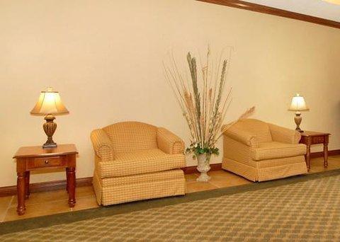 фото Comfort Inn & Suites 488662881