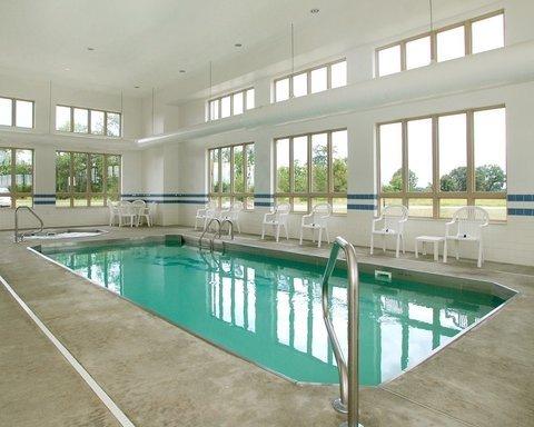 фото Comfort Inn & Suites 488662887