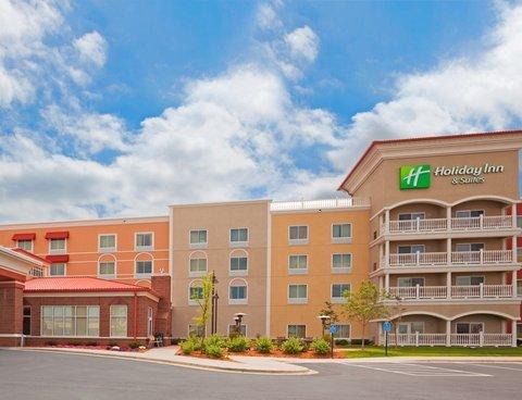 фото Holiday Inn Hotel & Suites Maple Grove Northwest Minneapolis-Arbor Lakes 488663529