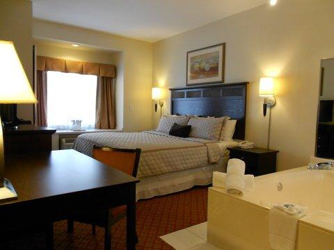 фото Best Western Roanoke Inn & Suites 488665201