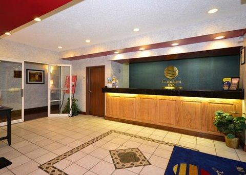 фото Comfort Inn Schererville 488666359