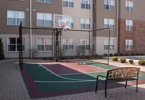 фото Residence Inn South Bend Mishawaka 488667254