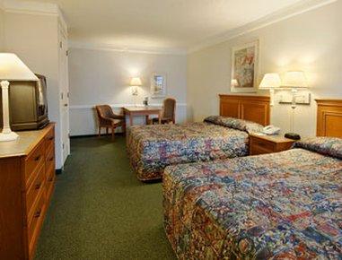 фото Baymont Inn And Suites Houston I-45 North 488668698