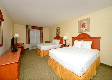 фото Comfort Inn & Suites adj to Akwesasne Mohawk Casino 488669695