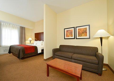 фото Comfort Inn & Suites adj to Akwesasne Mohawk Casino 488669698
