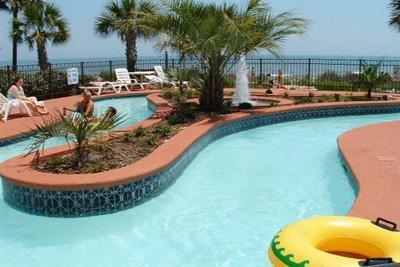 фото Sandcastle Oceanfront Resort at the Pavilion 488670116
