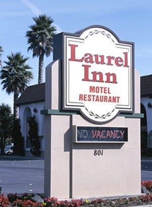 фото Laurel Inn Motel 488670196