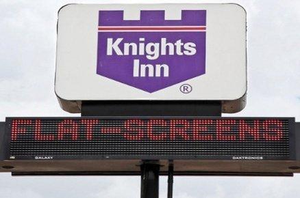 фото Knights Inn Orlando 488670696