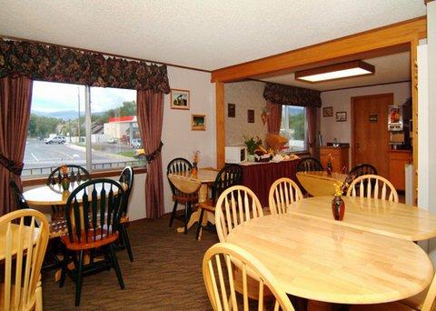 фото Rodeway Inn Pronghorn Lodge 488670835