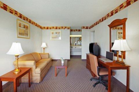 фото Quality Inn & Suites Walterboro 488671125