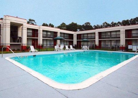 фото Quality Inn & Suites Walterboro 488671130
