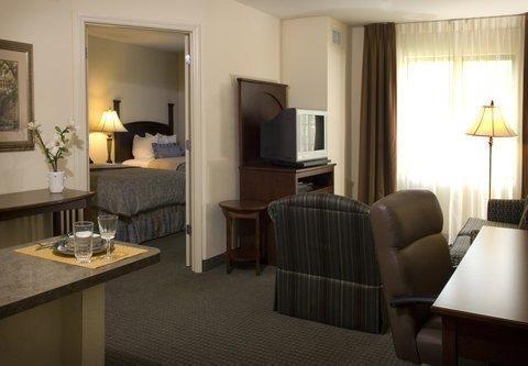 фото Staybridge Suites Savannah Airport 488671262