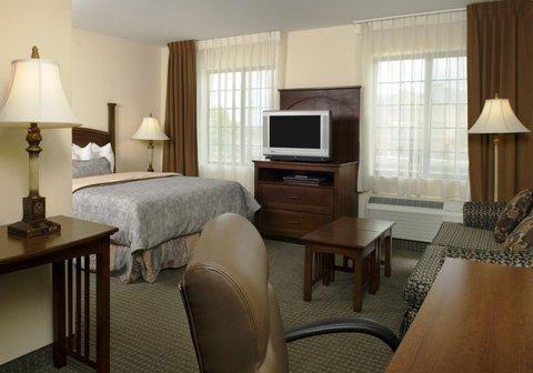 фото Staybridge Suites Savannah Airport 488671265