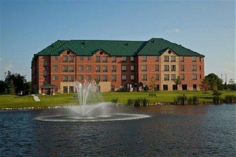 фото Staybridge Suites West Des Moines 488671439