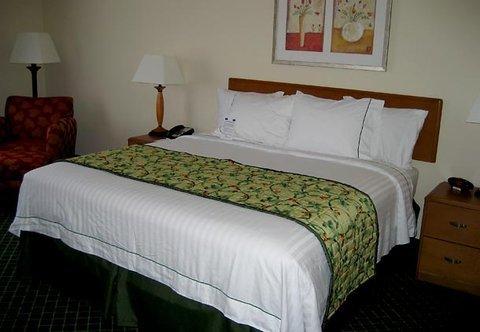фото Fairfield Inn and Suites by Marriott Birmingham / Bessemer 488671785