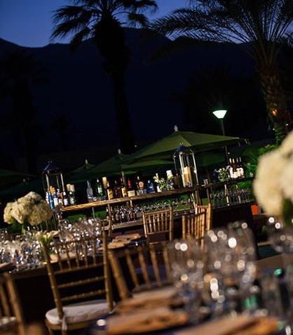 фото Renaissance Palm Springs Hotel 488672812