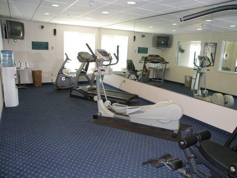 фото Lexington Inn & Suites 488673266