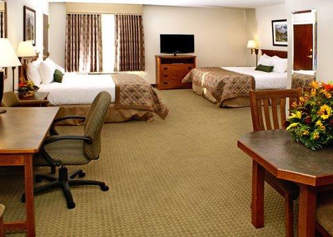 фото Big Horn Resort 488674587