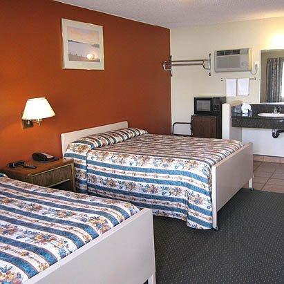 фото Budget Inn & Suites Ridgecrest 488674608